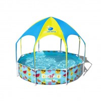 Bestway Splash Play Pool 244x51cm 56432