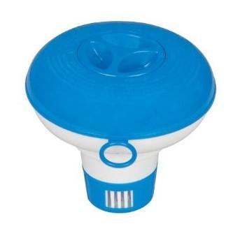 Intex Dosierschwimmer klein für Chlor und Brom Tabletten 29040