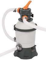 Bestway Sandfilterpumpe 2006L/H Flowclear 58515 GS