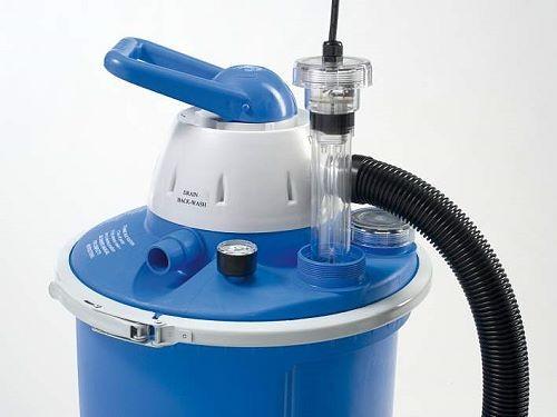 UV Lampe 18 Watt für Sandfilteranlage 40510